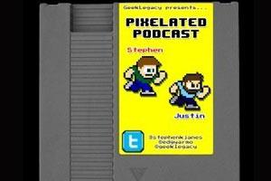 PixelatedPodcast