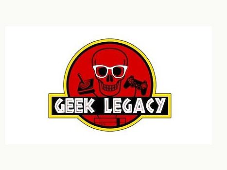 GeekLegacyPod